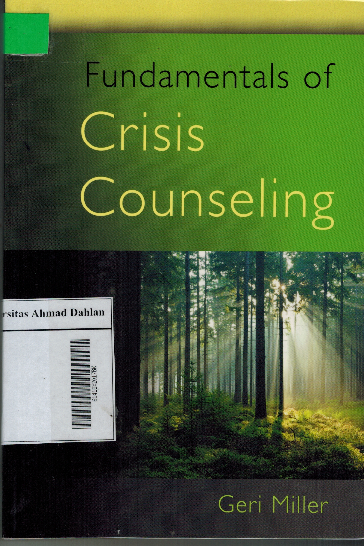 scott floyd crisis counseling Crisis counseling - a guide for pastors and professionals scott floyd publisher kregel and secondary trauma that often accompany crisis ministry and.